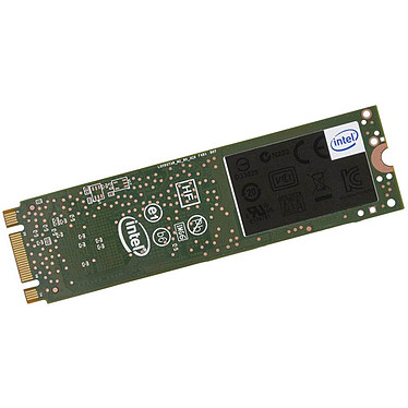 Intel Solid-State Drive 540s Series 480 Go SSD 480 Go M.2 Serial ATA 3.0 6Gb/s
