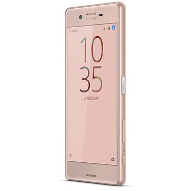 Acheter Sony Xperia X Dual SIM 64 Go Rose