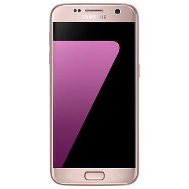 Samsung Galaxy S7 SM-G930F Rose Or 32 Go