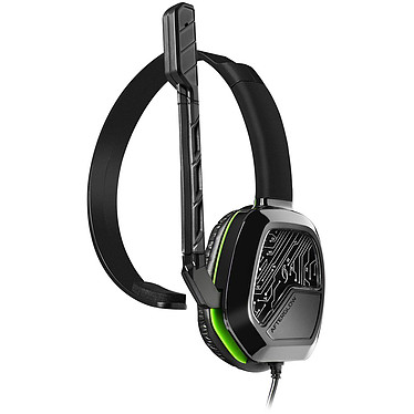 PDP Afterglow LVL 1 (Xbox One) Casque-micro pour console Xbox One