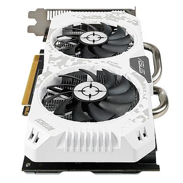 Acheter ASUS ECHELON-GTX950-O2G - GeForce GTX 950 2G