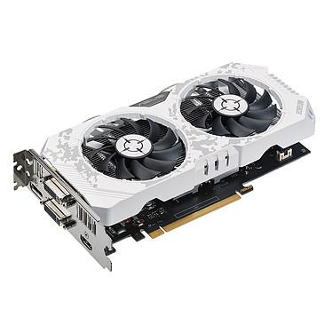 Avis ASUS ECHELON-GTX950-O2G - GeForce GTX 950 2G