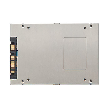 Avis Kingston SSD UV400 480 Go