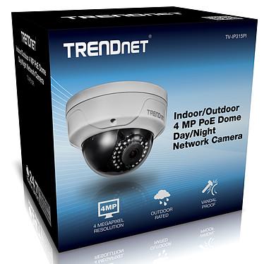 Avis TRENDnet TV-IP315PI