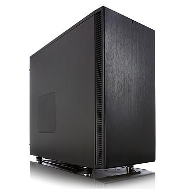 LDLC Server Evolutivity MI-E Intel Core i3-4160 (3.6 GHz) 4 Go DDR3 HDD 4 To (2x 2 To) Alimentation 400W Windows Server 2012 Essentials 64 bits (Boîtier Moyen Tour - monté)