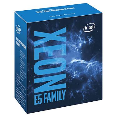 Intel Xeon E5-2630 v4 (2.2 GHz)