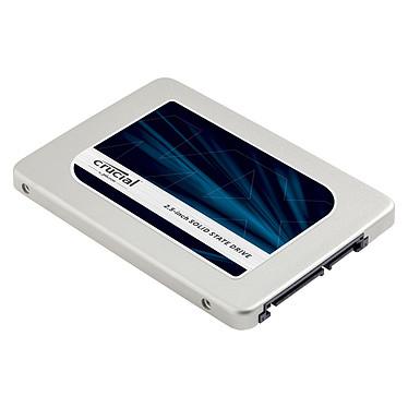 Avis Crucial MX500 250 Go