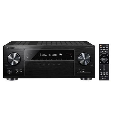 Pioneer VSX-831 Noir