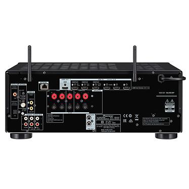 Acheter Pioneer VSX-831 Noir