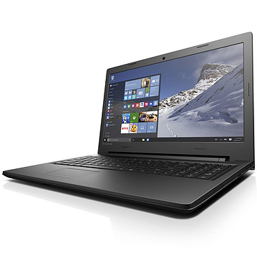 "Lenovo Essential B50-50 (80S20042FR) Intel Core i3-5005U 4 Go 500 Go 15.6"" LED HD Graveur DVD Wi-Fi N Webcam Windows 10 Professionnel 64 bits"
