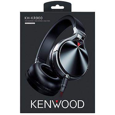 Avis Kenwood KH-KR900-E