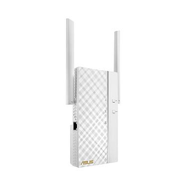 ASUS RP-AC66 Répéteur de signal/point d'accès/pont média Wi-Fi AC 1750 Mbps Dual band