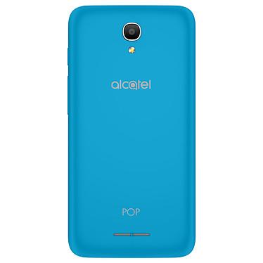 """Alcatel POP 4 (5"""") Bleu pas cher"""