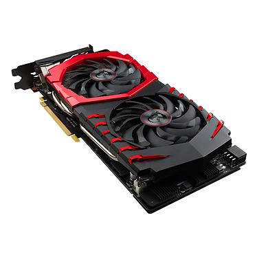 Acheter MSI GeForce GTX 1080 GAMING X 8G