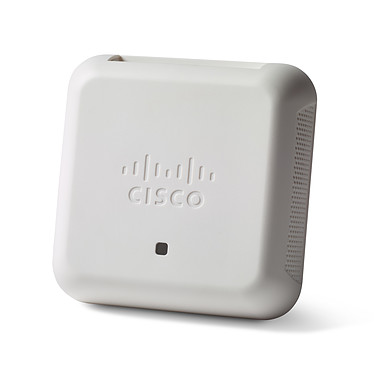 Cisco  WAP150 Point d'accès PoE Small Business Dual Band Wi-Fi AC1200 (AC867 + N300) 2x2 MIMO