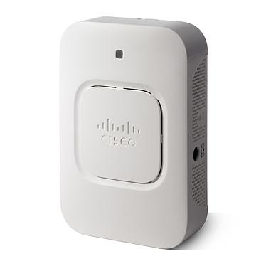 Cisco WAP361 Point d'accès mural PoE Small Business Dual Band Wi-Fi AC1200 (AC867 + N300) 2x2 MIMO   5 ports Gigabit Ethernet