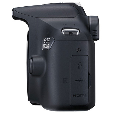Acheter Canon EOS 1300D