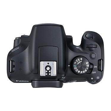 Avis Canon EOS 1300D