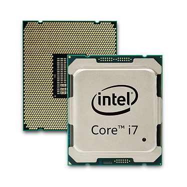 Acheter Intel Core i7-6800K (3.4 GHz)
