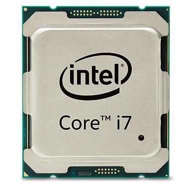 Avis Intel Core i7-6800K (3.4 GHz)