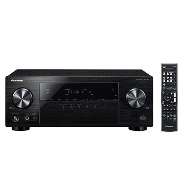 Dolby Digital Plus Pioneer