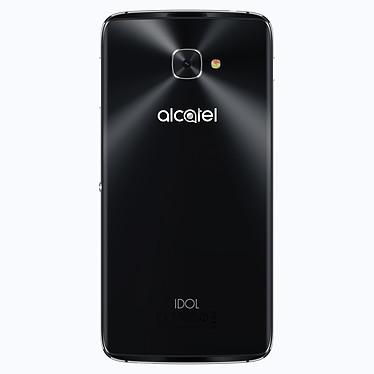 "Alcatel Idol 4S VR (5.5"") Noir pas cher"