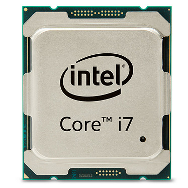 Avis Intel Core i7-6950X Extreme Edition (3.0 GHz) · Occasion