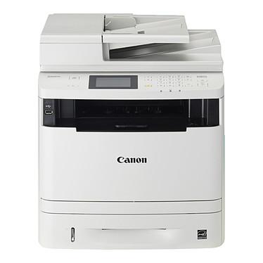 Canon i-SENSYS MF411dw Imprimante multifonction laser monochrome 3-en-1 recto verso (USB 2.0/Ethernet/Wi-Fi)