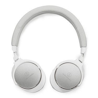 Avis Audio-Technica ATH-SR5 Blanc