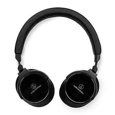 Avis Audio-Technica ATH-SR5 Noir