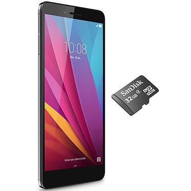 Honor 5X Gris + SanDisk microSDHC 32 Go OFFERTE !
