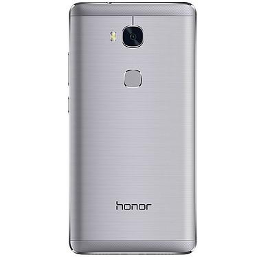 Honor 5X Gris + SanDisk microSDHC 32 Go OFFERTE ! pas cher