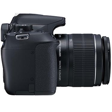 Canon EOS 1300D + EF-S 18-55 mm IS II pas cher