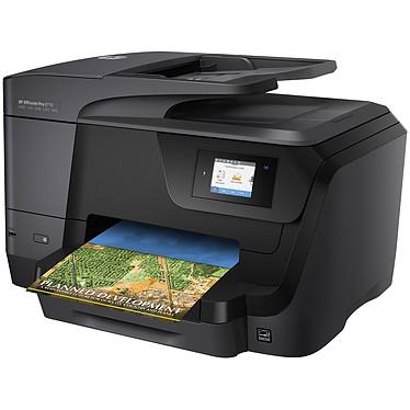 Avis HP Officejet Pro 8710