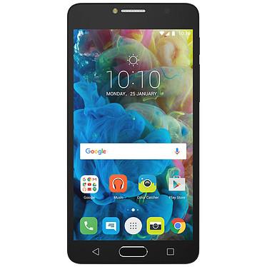 "Alcatel POP 4S (5.5"") Noir Smartphone 4G Dual SIM - MediateK MT6755M 8-Core 1.8 GHz - RAM 2 Go - Ecran tactile 5.5"" 1080 x 1920 - 16 Go - Bluetooth 4.2 - 2960 mAh - Android 6.0"