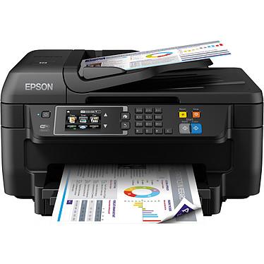 Acheter Epson WorkForce WF-2760DWF