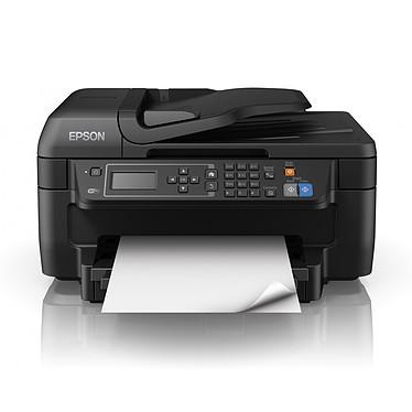 Acheter Epson WorkForce WF-2750DWF