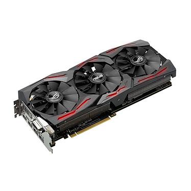 ASUS GeForce GTX 1080 ROG STRIX-GTX1080-O8G-GAMING
