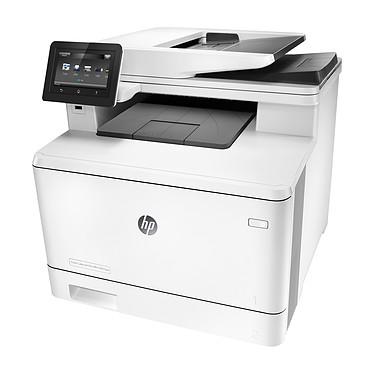 Opiniones sobre HP LaserJet Pro M377dw (M5H23A)