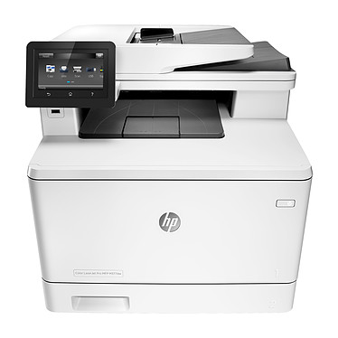 HP Color LaserJet Pro M377dw (M5H23A) Imprimante multifonction laser 3-en-1 couleur recto-verso (USB 2.0/Ethernet/Wifi)