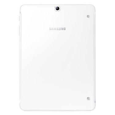"Samsung Galaxy Tab S2 9.7"" Value Edition SM-T813 32 Go Blanc pas cher"