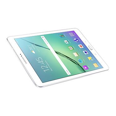 "Avis Samsung Galaxy Tab S2 9.7"" Value Edition SM-T813 32 Go Blanc"