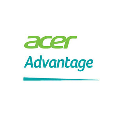Acer Advantage 3-year On-site