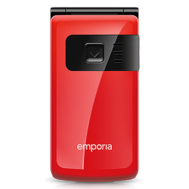 Avis Emporia FLIPbasic F220 Rouge