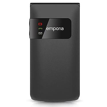 Emporia FLIPbasic F220 Noir