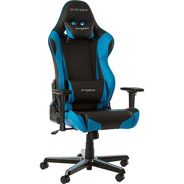DXRacer Racing RZ0 (bleu)