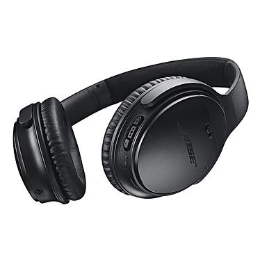 Acheter Bose QuietComfort 35 wireless Noir