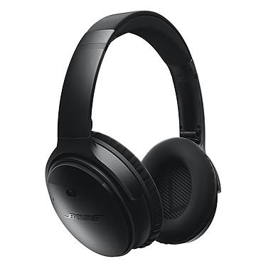 Avis Bose QuietComfort 35 wireless Noir