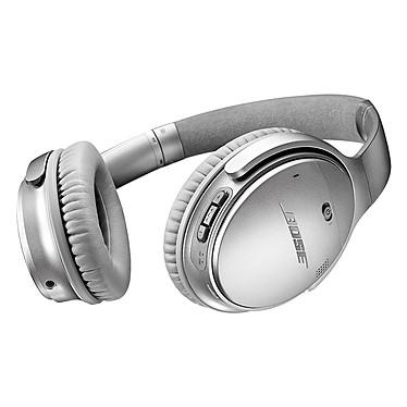 Acheter Bose QuietComfort 35 wireless Argent