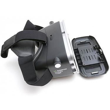 Comprar VR Shinecon Casco de realidad 3D negro